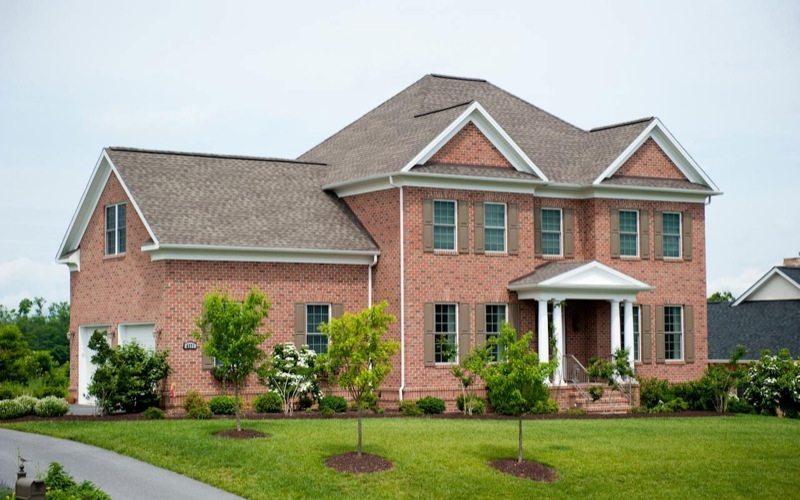 4271 Brown Roan Lane, Rockingham, VA