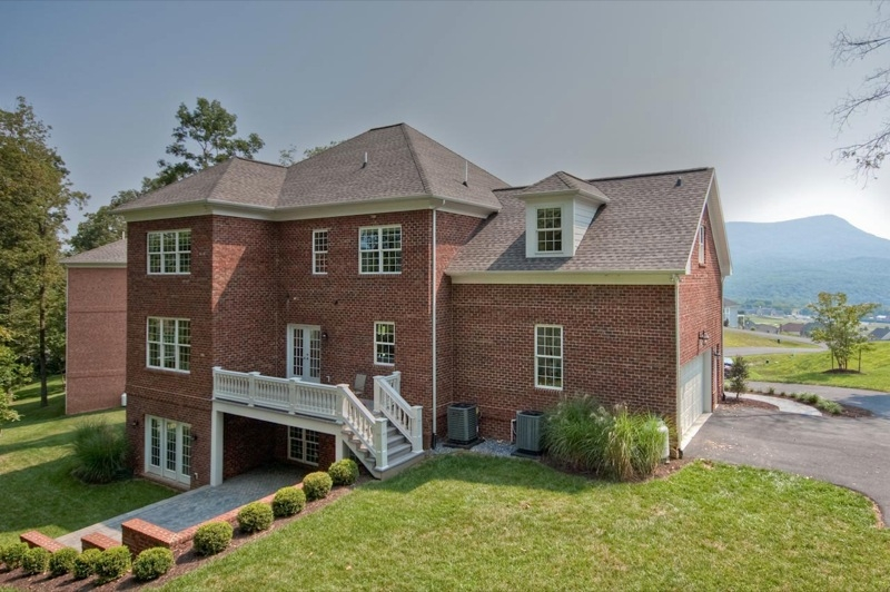 145 Flyntshire Place, Rockingham, VA