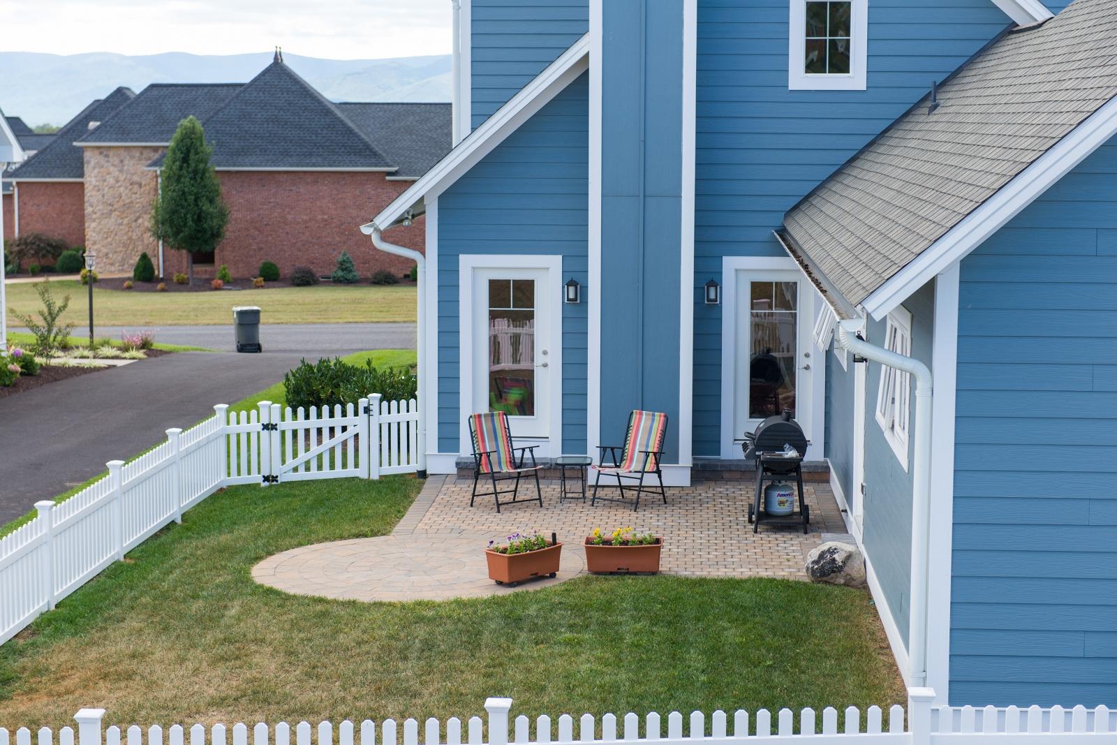 The Cottages at Crossroads Farm, Rockingham, VA