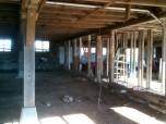 The Frazier Barn