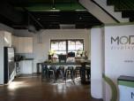 MOD Displays Office Renovation